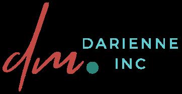 darienne inc virtual coach logo